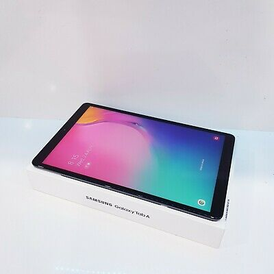 """AU189.99 • Buy SamsungGalaxy Tab A 10.1"""" 32GB Wifi Only Android 9.0 SM-T510  Working Perfect"""