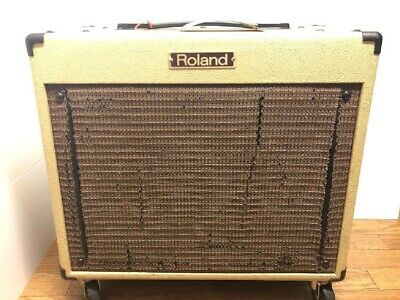 AU414.70 • Buy Roland Blues Cube BC-60 Jazz Blues Guitar Amp