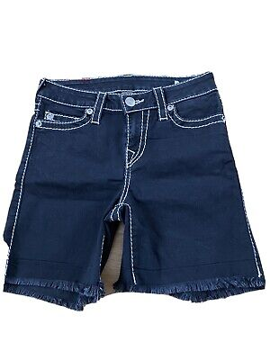 True Religion Woman Shorts 8/10 • 7£