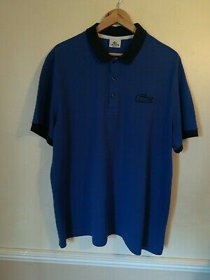 Men's Lacoste Polo Shirt Size 8 • 9.99£