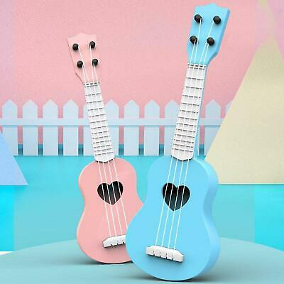 AU13.16 • Buy Ukulele Ukelele Beginner Kit For Kids Students With Music Score Kids Party