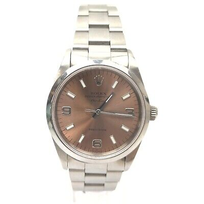 AU2066.65 • Buy Rolex Watch  14000 Airking  Operates Normally 1603948