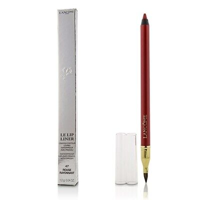Lancome Le Lip Liner Waterproof Lip Pencil With Brush - #47 Rayonnant 1.2g • 25.05£