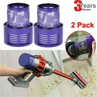 AU17.75 • Buy Filter Replacement For Dyson V10 Cyclone Series, V10 Absolute, V10 Animal Vacuum