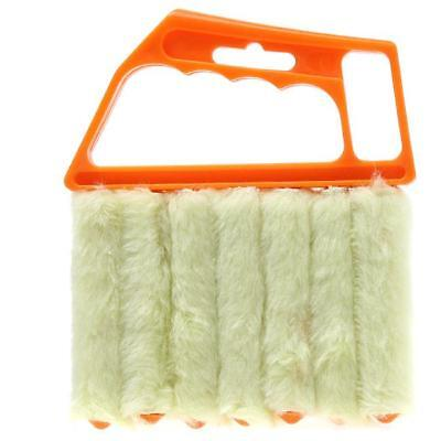 Clean The Vents Blinds Brush Cleaner Scrub Accessories Duster Vertical Window DS • 3.38£