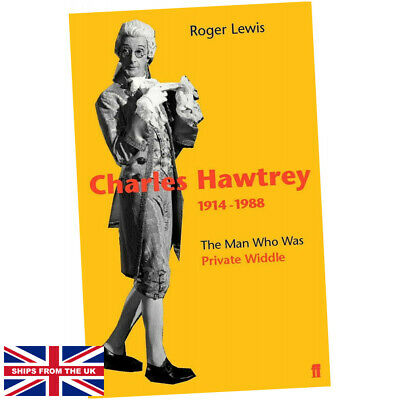 £13.25 • Buy Charles Hawtrey 1914--1988 - Roger Lewis (Paperback) - The Man Who Was Privat...