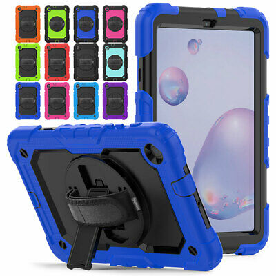 AU32.50 • Buy For Samsung Galaxy Tab A 8.0 8.4 10.1 Tablet Rugged Stand Screen Protector Case