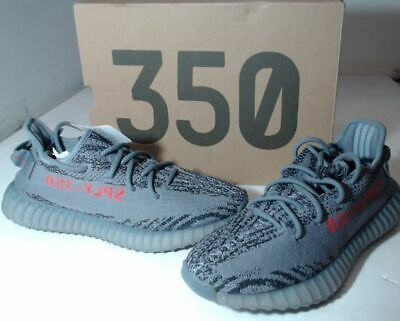 $ CDN206.50 • Buy NEW Adidas Men Yeezy Boost 350 Turtle/Blue-Gray Fabric Running Shoes Sz 7.5 $898