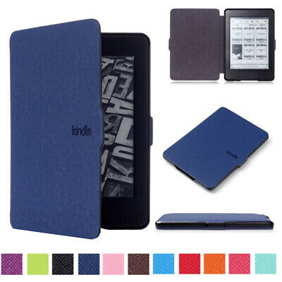 AU13.29 • Buy For Amazon Kindle Paperwhite 1/2/3 Smart Case Protective Shell Magnetic Cover