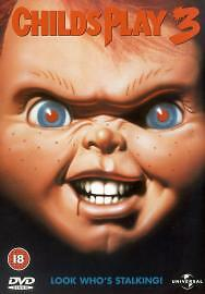 £8.99 • Buy Child's Play 3, [DVD] *New & Factory Sealed*