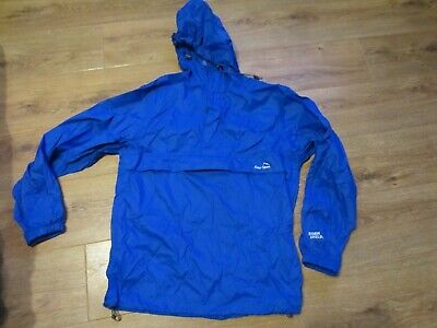 Mens Peter Storm Over Had Waterproof  Coat/jacket Size Xlarge  • 14.99£