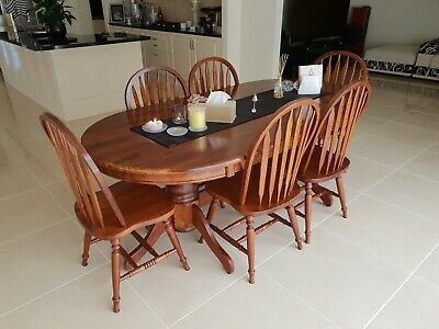 AU62 • Buy Dining Tables And Chairs Used