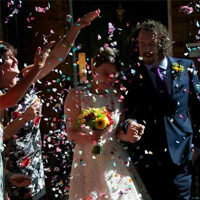 £1.99 • Buy Table Party Scatters Confetti Foil Heart Wedding Engagement Decorations YG