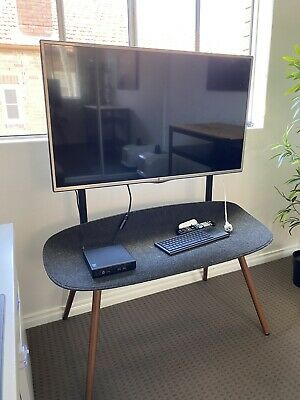 AU450 • Buy TV Stand With LG 42 Inch TV Included