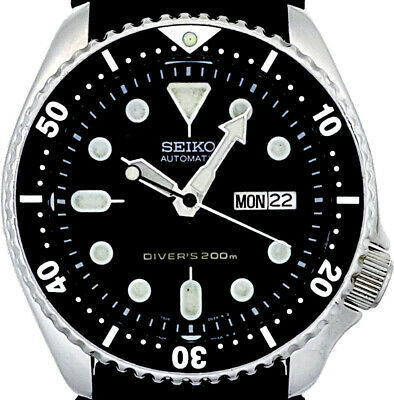 $ CDN175.24 • Buy Vintage SEIKO Diver SKX007 Genuine 7S26-0020 Case With Original Dial Case & Movt
