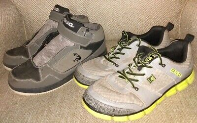 $ CDN44.26 • Buy Lot Of 2 Shoes And 1 And Shaquille O'neal Shoes Great Older Shoes Size 10 1/2