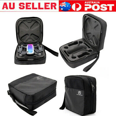 AU17.66 • Buy Waterproof Carrying Storage Bag Protetive Case Pouch For DJI Mavic SPARK Drone