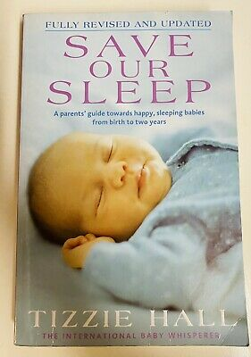 AU15 • Buy Save Our Sleep By Tizzie Hall (Paperback, 2009)