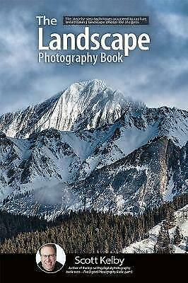 The Landscape Photography Book - 9781681984322 • 14.24£