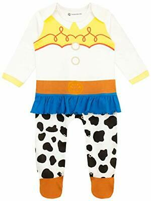 £17.99 • Buy Baby Girls Toy Story Sleepsuit Jessie Multicoloured 6-9 Months