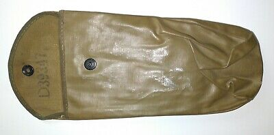 $15.99 • Buy World War II Spare Parts Pouch Bolt Pouch M1 Etc WWII WW2