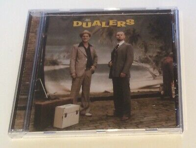 THE DUALERS THE MELTING POT CD (new But Not Sealed) REGGAE SKA 2006 RARE!!!  • 15£
