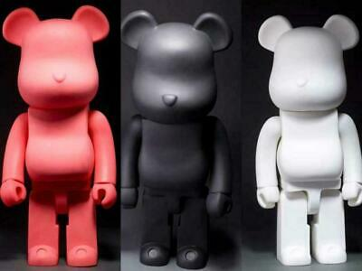 $82.58 • Buy Bearbrick 21inch 52cm 700% Diy Fashion Toy Pvc Action Figure Collectible Model🐻