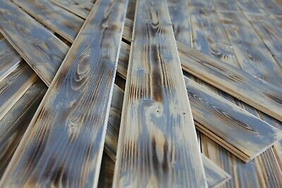 £340 • Buy  15sqm Pallet  Rustic Wood Cladding T&G Reclaimed STYLE ,Timber, Boards