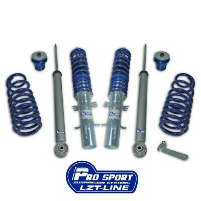 $273.23 • Buy Pro Sport LZT Coilovers Seat Toledo 1M All Engines 2WD 1999-2004