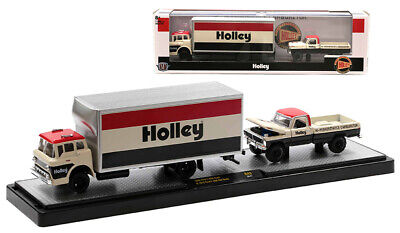 AU22.38 • Buy M2 Ford C-950 1966 And 1972 Ford F-250 Explorer 4x4 1972 Holley 36000-43 1/64