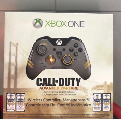 £65.99 • Buy Microsoft  Xbox One Limited Edition Call Of Duty  Wireless Controller