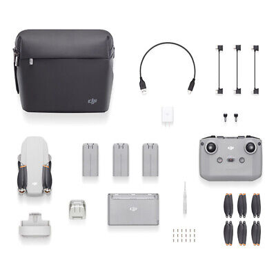 AU949 • Buy DJI Mini 2 Drone Fly More Combo  - [Official Store]
