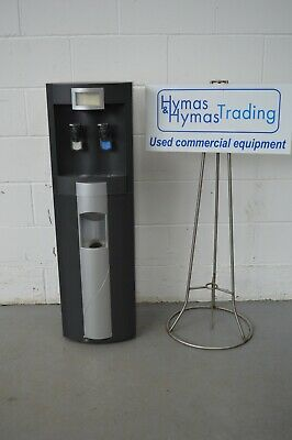 £120 • Buy AA First Drinks Chiller Water Cooler Dispenser 240v Mains Feed FWO 1 Of 4