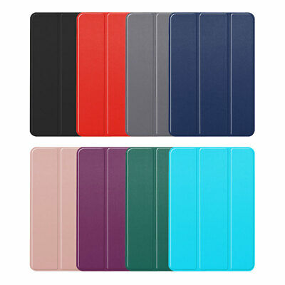 AU11.66 • Buy For Amazon Fire HD 8 / HD 8 Plus 10th Generation Flip Leather Tablet Case Cover