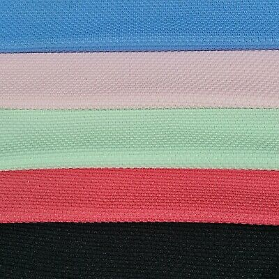Dressmaking Jersey Fabric (thick Like Ponte) Sold By The Metre • 5.49£