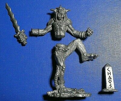 £34.99 • Buy Grenadier Models Giants Club 3506 Chaos Giant With Stele Dungeons & Dragon AD&D