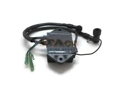 AU122.76 • Buy Boat Motor CDI Coil 3B2-06170 For Tohatsu Nissan Mercury Outboard M 8HP 9.8HP 2T