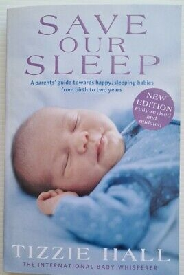 AU30 • Buy Save Our Sleep By Tizzie Hall (Paperback, 2009)