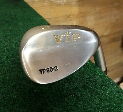 $59.99 • Buy New Old Stock MacGregor TF 90-2 VIP Forged Series Sand Wedge 36  Long Right Hand