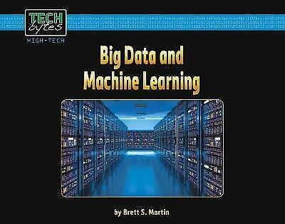 Big Data And Machine Learning - 9781599539386 • 16.98£