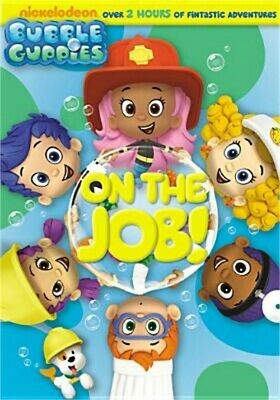 £7.24 • Buy Bubble Guppies: On The Job! (DVD Video)