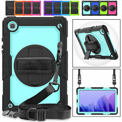 AU24.26 • Buy For Samsung Galaxy Tab A7 10.4  SM-T500 Tablet Case Screen Protector Stand Cover