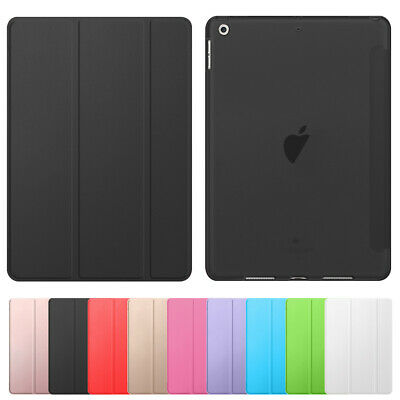 AU10.02 • Buy For Apple IPad 8th 7th Generation 10.2 Flip Leather Smart Stand Hard Case Cover