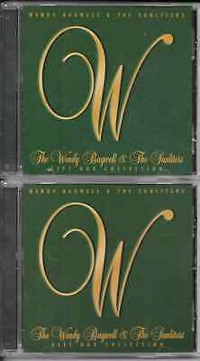 £20.04 • Buy WENDY BAGWELL - Gift Box Collection  2 Jewel Cases CDs LIKE NEW