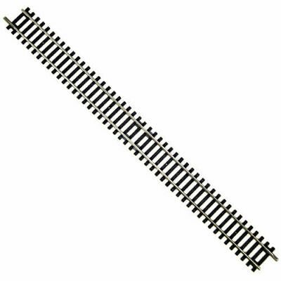 £3.19 • Buy Hornby R601 Double Straight Standard Track Pieces 336mm Oo 00 Gauge 1:76 Scale