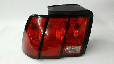 $60.93 • Buy Driver Taillight Assembly OEM 99 00 01 02 03 04 Ford Mustang No Cobra R312569
