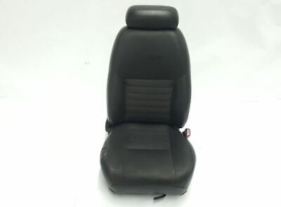 $243.33 • Buy Manual Passenger Front Seat Leather OEM 00 01 03 04 Ford Mustang R344186