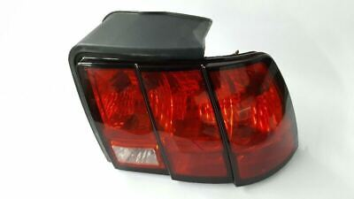 $60.93 • Buy Passenger Taillight Assembly OEM 99 00 01 02 03 04 Ford Mustang No Cobra R312568