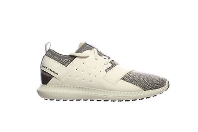 $ CDN60.48 • Buy Under Armour Womens Threadborne Shift Heathered Gray Running Shoes Size 11