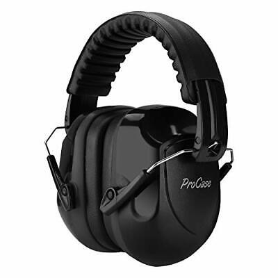 £21.69 • Buy Adult Ear Defenders, Noise Cancelling Headphones Sound Blocking Ear Muffs Autism
